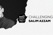 Challenging Nostalgia by Salim Azzam - Beirut Design Week | Talk