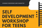 Self Development Workshop Teens