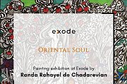 Oriental Soul | Exhibition by Randa Rahayel de Chadarevian