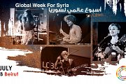 Samuel Rohrer Project | Global Week for Syria 2019