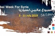 Global Week for Syria 2019