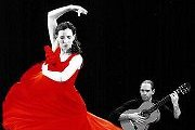 Flamenco Guitar Courses @ Ecole des Arts Ghassan Yammine