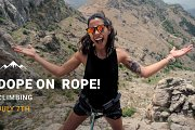 Dope on Rope!