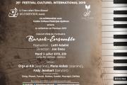 Concert d'été du Barock-Ensemble