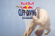Red Bull Cliff Diving Beirut, Lebanon