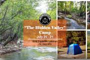 """The Hidden Valley"" Camp with Wild Explorers Lebanon"