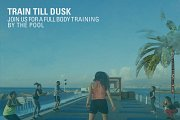 Train Till Dusk - Sunset Workout at Riviera