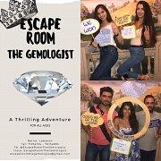 Escape Room The Gemologist