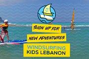 Windsurf Activity