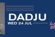 URBN Presents: DADJU Live at Caprice LTD