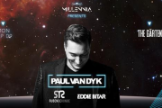 Paul Van Dyk at The Gärten