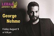 Georges Nehme | Lebaa Festival