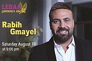 Rabih Gmayel | Lebaa Festival