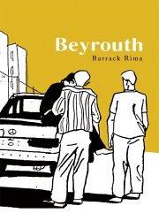 """Lancement de la BD """"Beyrouth"""" de Barrack Rima"""
