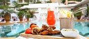 BBQ, Chill & Swim at Amethyste Lounge