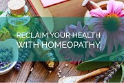 Reclaim your Health with Homeopathy