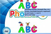 Teaching Phonics at IABC Center