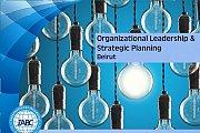 Organizational Leadership & Strategic Planning