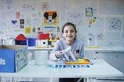 Bildits Workshop for Kids