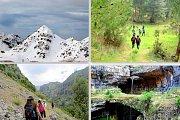 Tannourine-Hafroun Hike with Wild Adventures