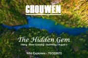 Chouwen - The Hidden Gem with Wild Explorers Lebanon