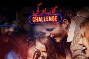 Karaoke Challenge at Jnaynet Belbol