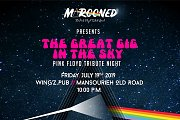 The Great Gig In The Sky - Pink Floyd Tribute Night