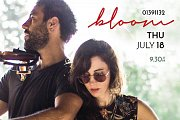 Joy Fayad & Oliver Maalouf @bloom