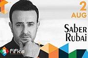 Saber Rebai | Faqra Kfardebian International Festival