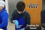 Cooking for Teens