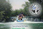 Rafting Trip to Assi River with Footprints Club