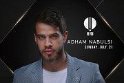 Adham Nabulsi at BeYOU!