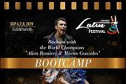 Bootcamps Lebanon LATIN Festival 2019