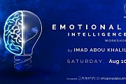 Emotional Intelligence Workshop - by Coach Imad Abou Khalil