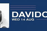 URBN Presents: DAVIDO Live at Caprice LTD