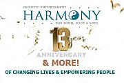 Harmony Gifts to You on Harmony 13th Anniversary