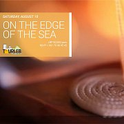 On the Edge of the Sea with Tourleb