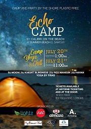 Echo Camp at Summer Beach