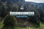 Akkar al Atiqa Hike | HighKings