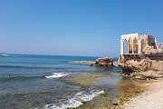 Batroun By The Sea with Mira's Guided Tours