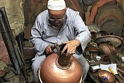 Crafts of Tripoli Tour with Mira's Guided Tours