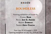 Boundless | Collective Exhibition