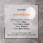 Boundless | Collective Exhibition