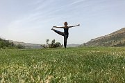 Yoga Workshop: Body, Spirit and Nature