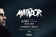 Matador at Eden Beirut