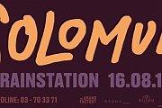 2ND SUN x Story_: Solomun