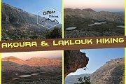 Akoura & Laklouk HIKING with Citrine Hiking