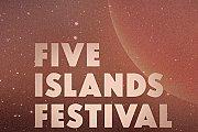 Five Islands Festival 2019