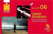 Omar Rahbany & The Passport Chamber Ensemble - Part of Beiteddine Art Festival 2019