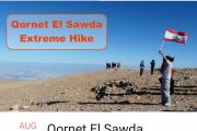 Qornet El Sawda Extreme Hike